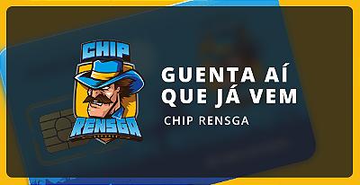 Chip Rensga