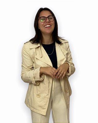 Casaco Andréia