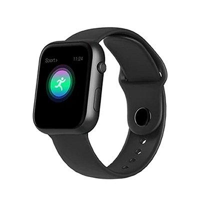 Relógio Eletrônico Smartwatch LEMFO SX16