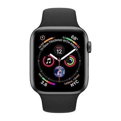 Relógio Eletrônico Smartwatch OLED Iwo 8 - 44mm