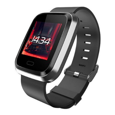 Relógio Eletrônico Smartwatch CF Fly One - Android e iPhone