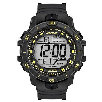 Relógio Mormaii Acqua - MO3690AA/8Y