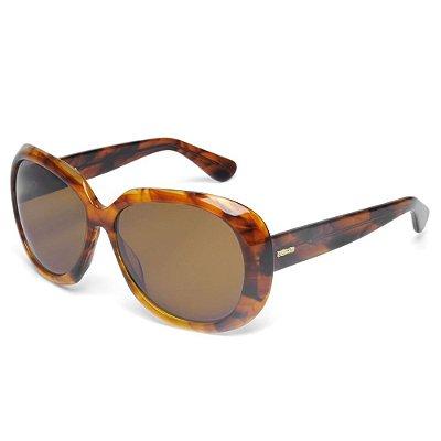 Óculos Sol Euro Atenas OC010EU/2M - Marrom
