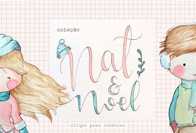 Lançamento: Nat e Noel
