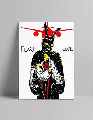 Poster Donnie Darko