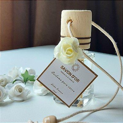 Perfume para carro Linha Essence