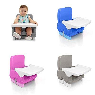Cadeira de Refeição Portátil Smart Cosco - Introdução Alimentar - BLW
