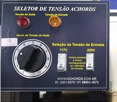 TRANSFORMADOR DE TENÇÃO 7000W