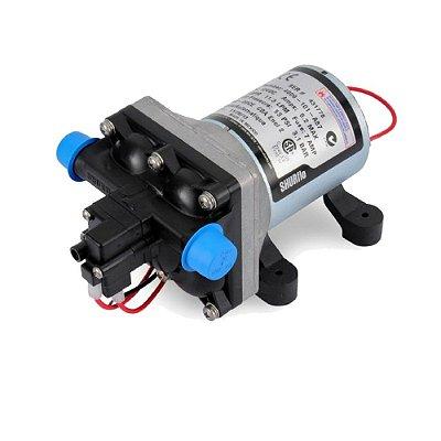 Bomba Shurflo 3,0 24V Motor Home Trailer Barco