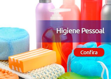 03 - Higiene Pessoal