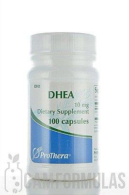 Prothera Dhea 10 Mg 100 Cápsulas