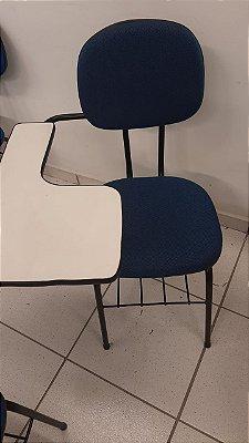 Cadeiras Universitárias Semi novas Vários Modelos