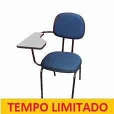 1A - Cadeira NOVA Básica Super Promoção!