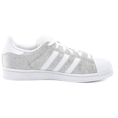 Tênis Superstar Glitter - Adidas Inspired