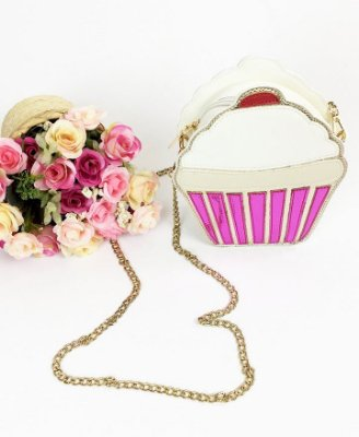 Bolsa Capcake