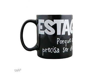 CANECA PROFISSOES - ESTAGIARIO