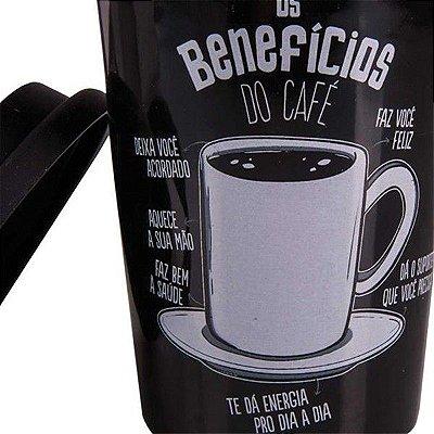 CANECA BENEFÍCIOS DO CAFÉ