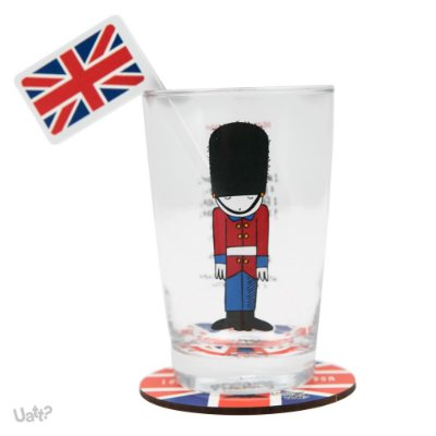 CONJUNTO DRINK - LONDON