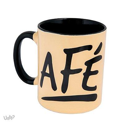 CANECA CAFE - E SEMPRE UMA BOA IDEIA