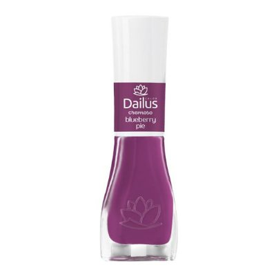 Esmalte Dailus 212 - Blueberry Pie