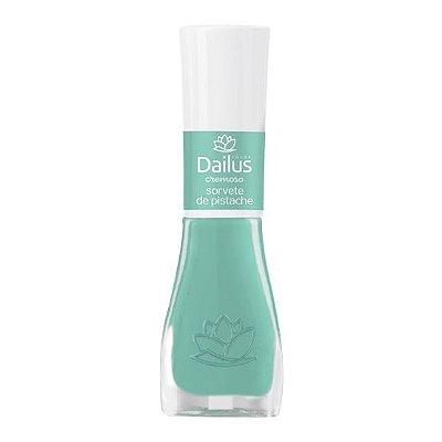 Esmalte Dailus 222 - Sorvete de Pistache