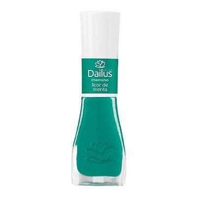Esmalte Dailus 224 - Licor de Menta
