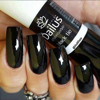 Esmalte Dailus 231 - Black Tie