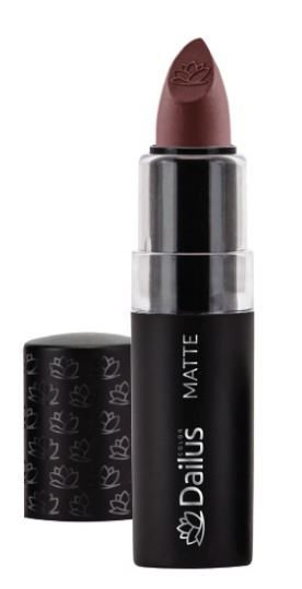 Batom Matte Dailus - 10 - Lips Hot