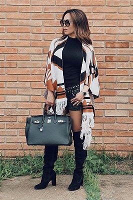 Kimono Franjas Helena