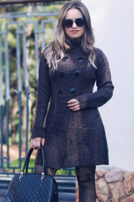 Trench Coat Lívia