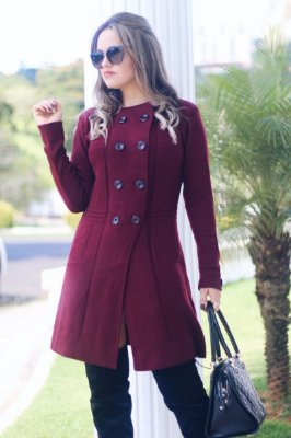 Trench Coat Kênia