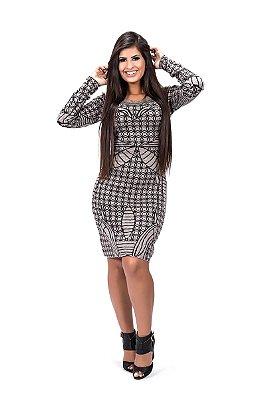 Vestido Lunna Ref: 0289