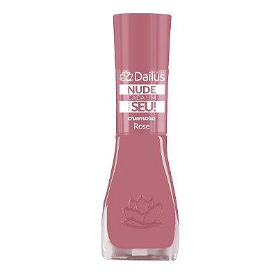 Esmalte Dailus - 04 - Rose