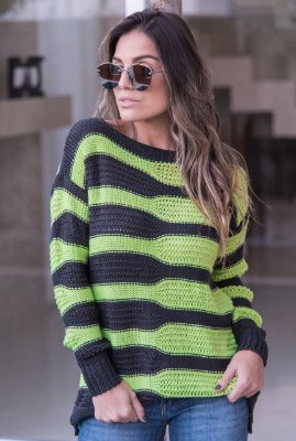 Tricot Green