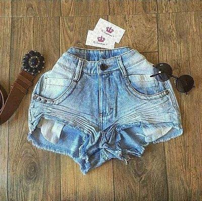 Short Jeans Hot Pant Jeanne
