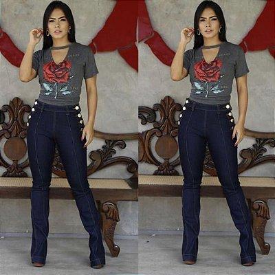Calça Jeans Cintia