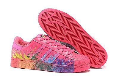 Tênis Pride Pink