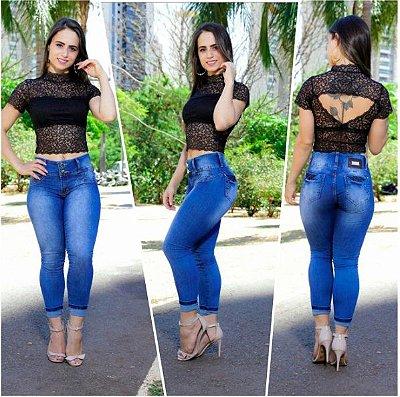 Calça Jeans Luma