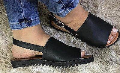 Sandália Flatform Basic