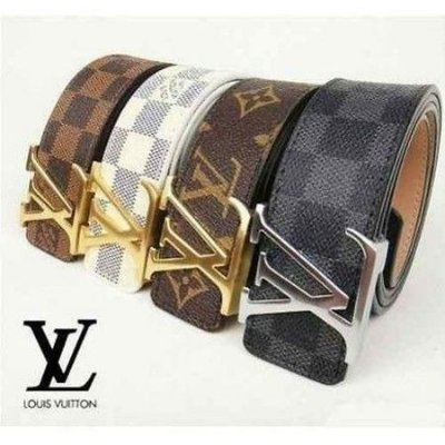 Cinto Louis Vuitton