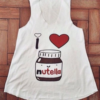 Regata Nutella