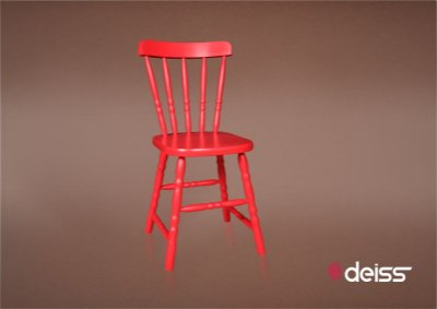 Cadeira Flávio Móveis 97 x 36 x 41