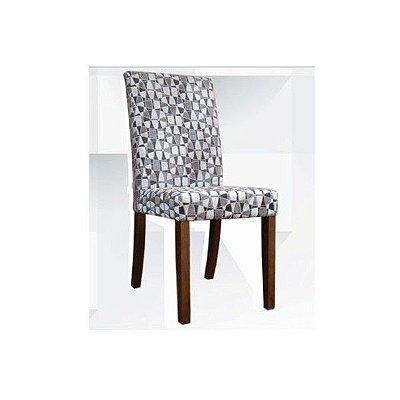 Cadeira Flávio Móveis Gramado 95 x 42 x 58