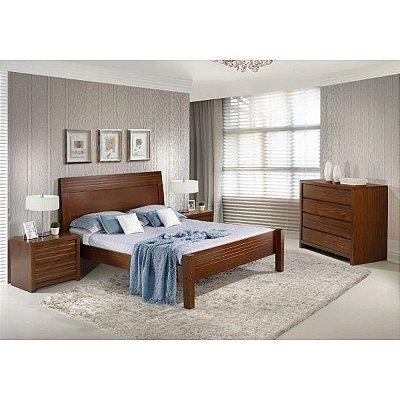 Dormitório de Casal 1,40 x 1,90 - Compre Pelo PagSeguro em até 17 Parcelas - Clique em Ver Mais seu Parcelamento.