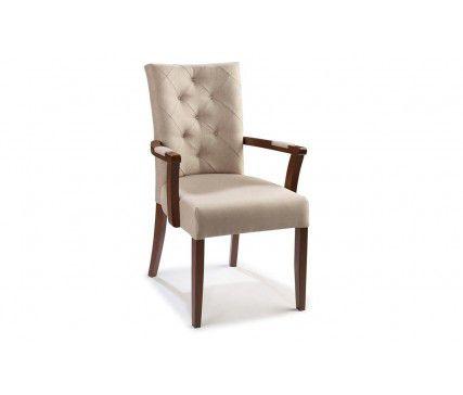 Cadeira Flávio Móveis Gramado 1,00 x 58 x 47