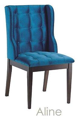 Cadeira Flávio Móveis Gramado 97 x 52 x 53