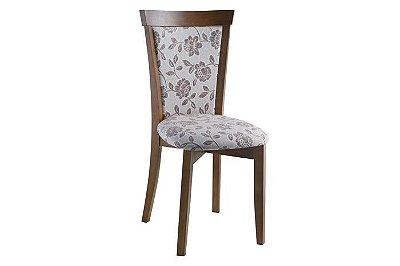 Cadeira Flávio Móveis Gramado 90 x 42 x 49