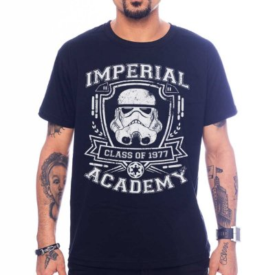 Camiseta Star Wars - Imperial Academy