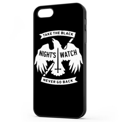 Capa para Celular Game of Thrones - Nights Watch