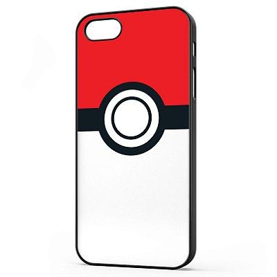 Capa para Celular Pokemon - Pokebola